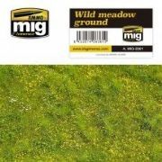WILD MEADOW  GROUND<br>A.MIG-8361